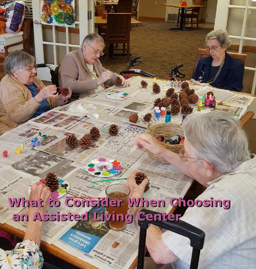 Red Bud Assisted Living Center Perkins OK Choosing Assisted Living.jpg